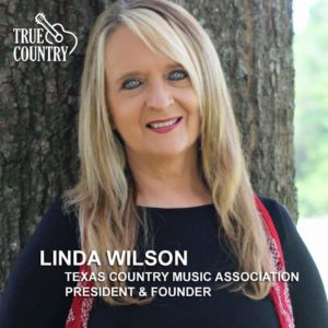 Christian Country Music, Inc. President and Founder, Linda Wilson along with her husband Executive Vice President Richard Wilson,
