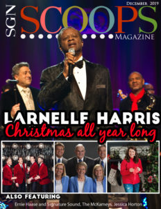 December 2019 SGNScoops Magazine