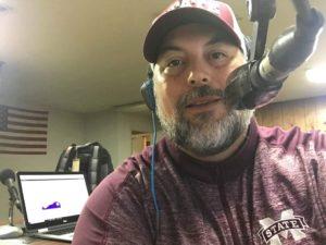 DJ Spotlight on Jason Dyess of WMER