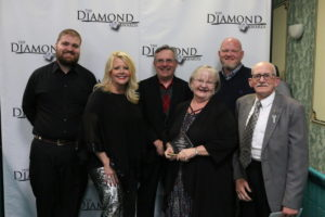 Eagle's Wings at 2020 Diamond Awards
