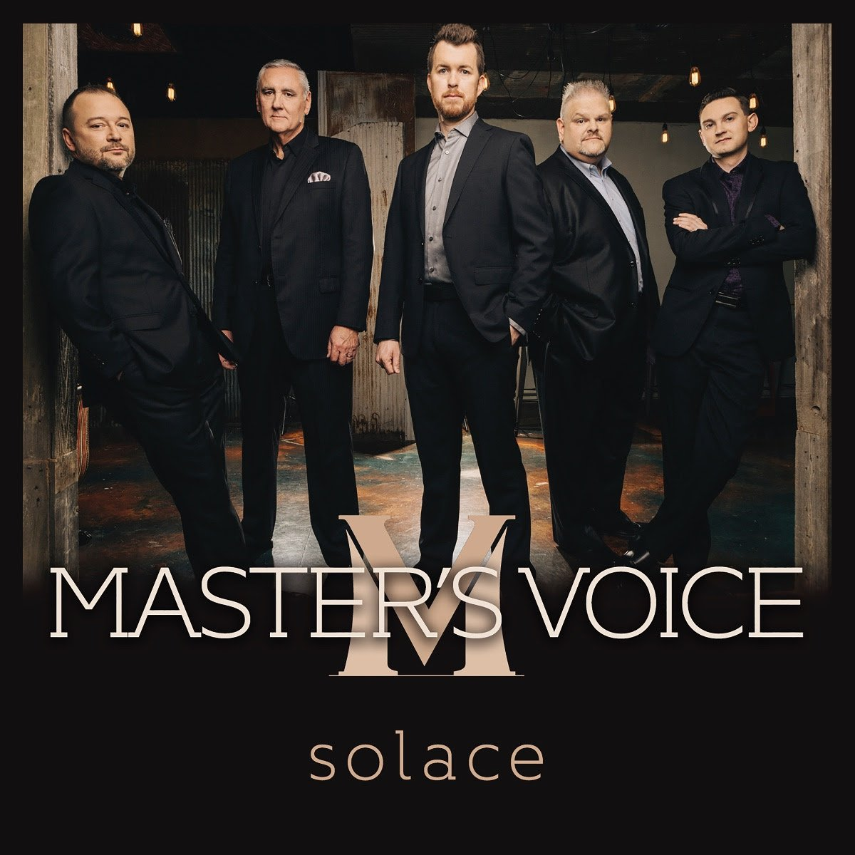 Master's Voice releases 'Solace,' finding peace in God's word