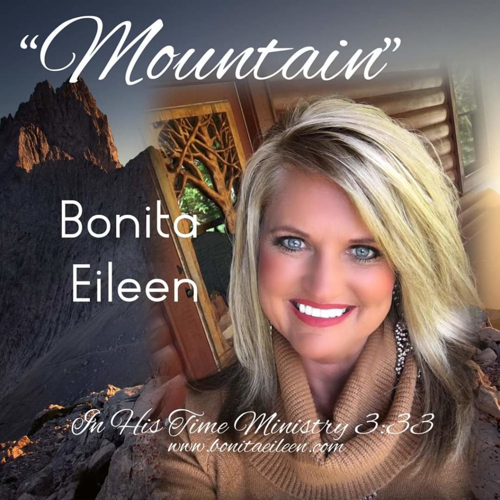 Be on the song with Bonita Eileen singing Mountain