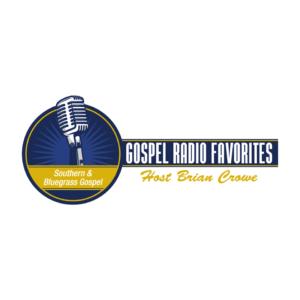 Brian Crowe. Gospel Music Favorites