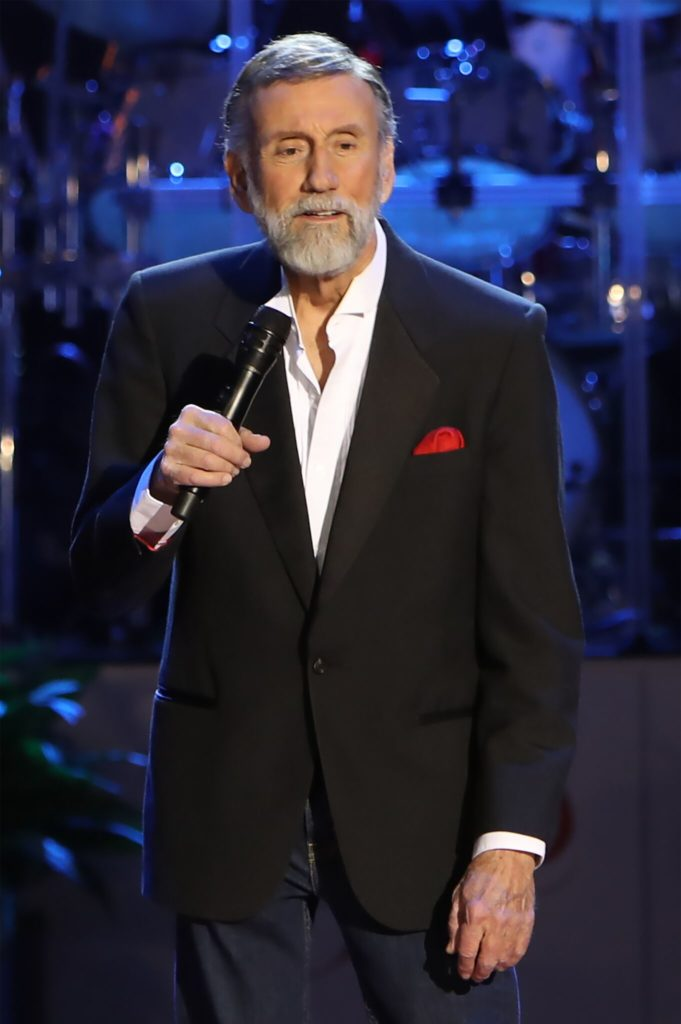 RAY STEVENS TO DONATE CABARAY 2020 SEASON OPENING NIGHT CONCERT PROCEEDS TO MIDDLE TENNESSEE TORNADO RELIEF EFFORTS