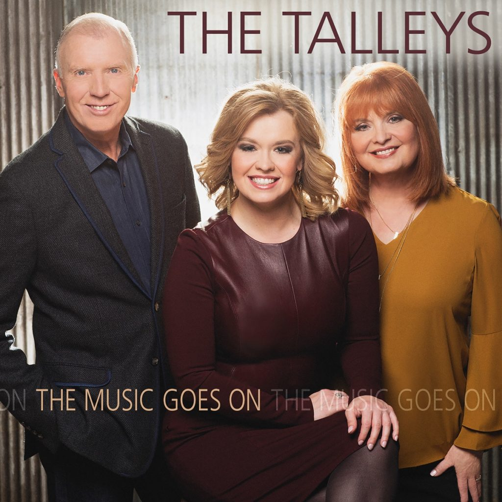 The Talleys release final album, The Music Goes On