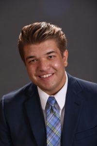 Youth in Gospel: Eli Fortner
