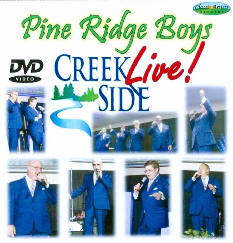 Pine Ridge Boys