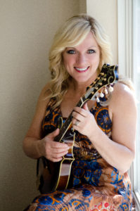 Les Butler and Friends with Rhonda Vincent