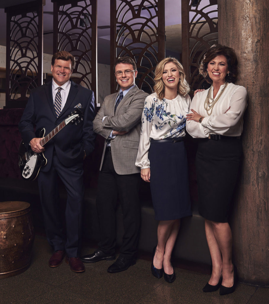 The Kramers Sign With StowTown Records