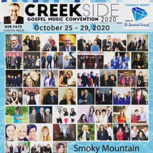 Creekside 2020