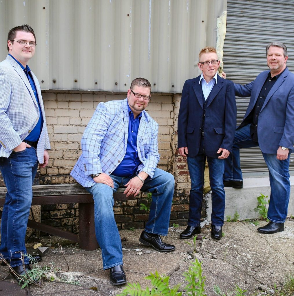 Gateway Artist, GloryWay Quartet Tells The World That They Are A Nobody
