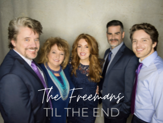 "Freemans and Godsey Media Release New Single, ""Til The End,"" To Radio and All Streaming Platforms"
