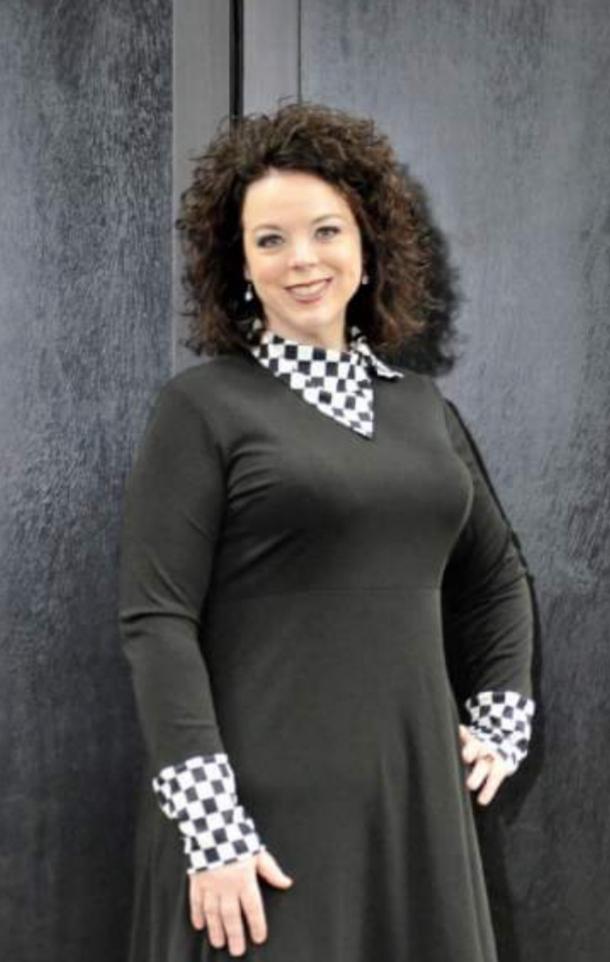 Amy Duncan 2020