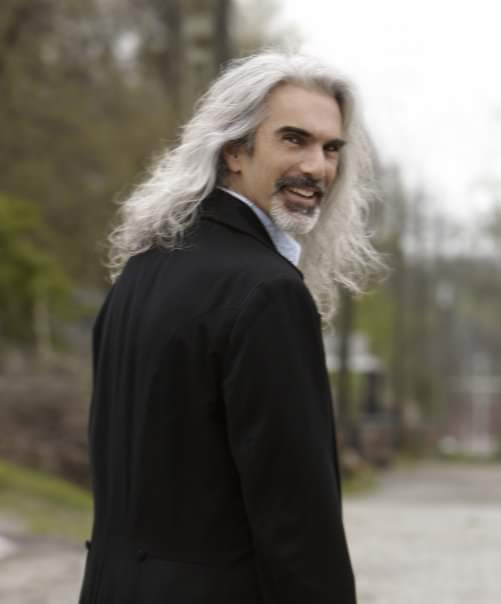 Sing People Happy: A Conversation with Guy Penrod