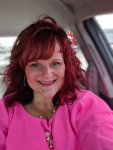 Lorraine Walker: A Time to Fight