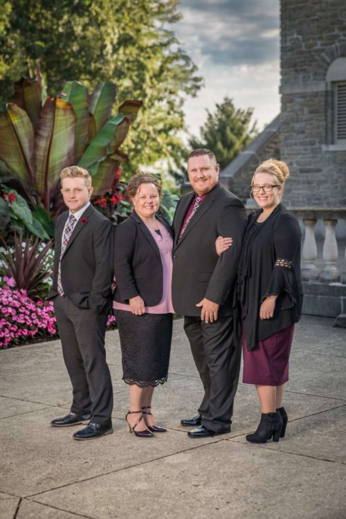 Youth in Gospel: Autumn Isbell of the Isbell Family