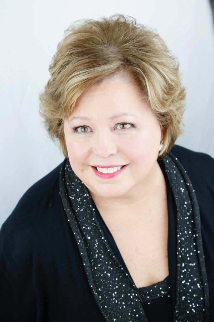 SUE DODGE PARTNERS WITH CHAPEL VALLEY FOR A BRAND NEW SEASON IN MINISTRY