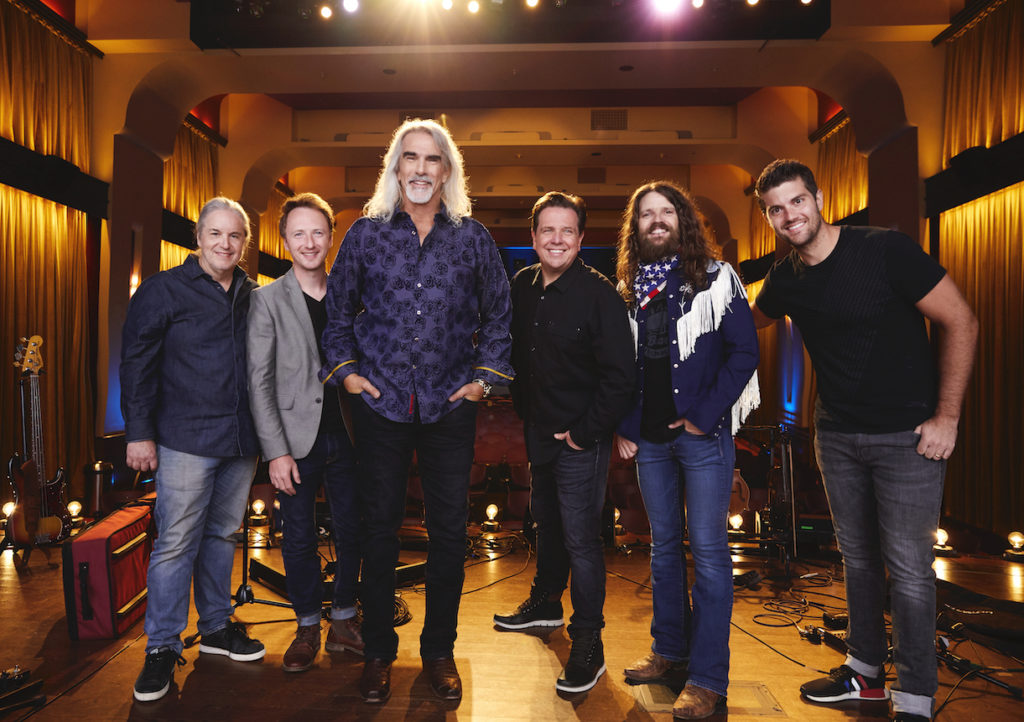 GUY PENROD'S 'CONCERT ON THE COUCH—A FATHER'S DAY CELEBRATION FROM FRANKLIN THEATRE' PREMIERS ONLINE JUNE 21