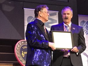 Tri-State Hall of Fame Ceremony recognizes Troy Burns, Buddy Burton, more