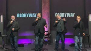 "Beyond the Song: GloryWay Quartet sings ""Nobody"""