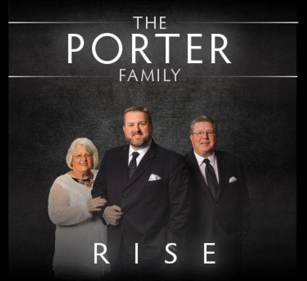 Beyond the Song. Jantina Baksteen. Porter Family