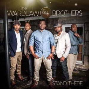 "Legacy Five and The Wardlaw Brothers unite for ""9 Makes Us 1″"