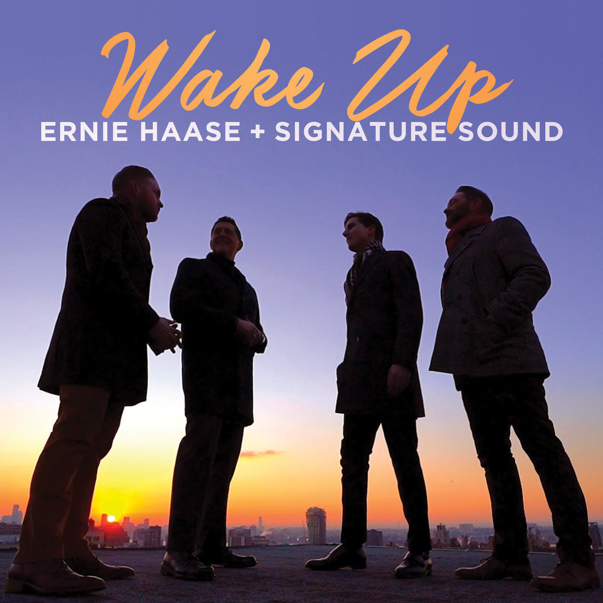 """Ernie Haase & Signature Sound Releases New Single """"Wake Up"""""""