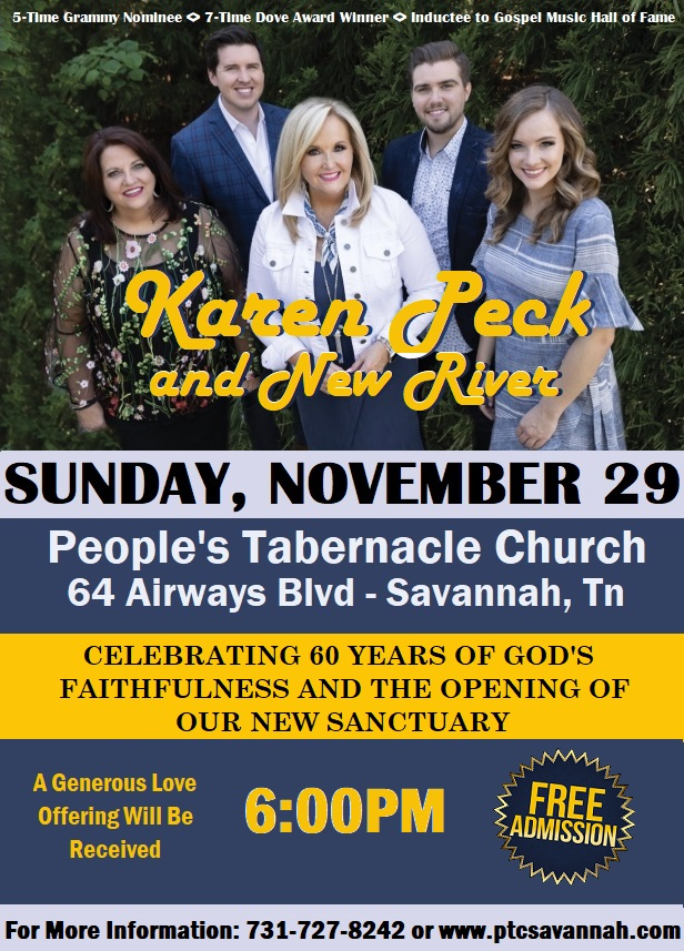 People's Tabernacle Church