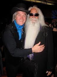 Chris Golden and his dad William Golden