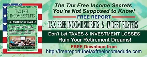 taxes are fun