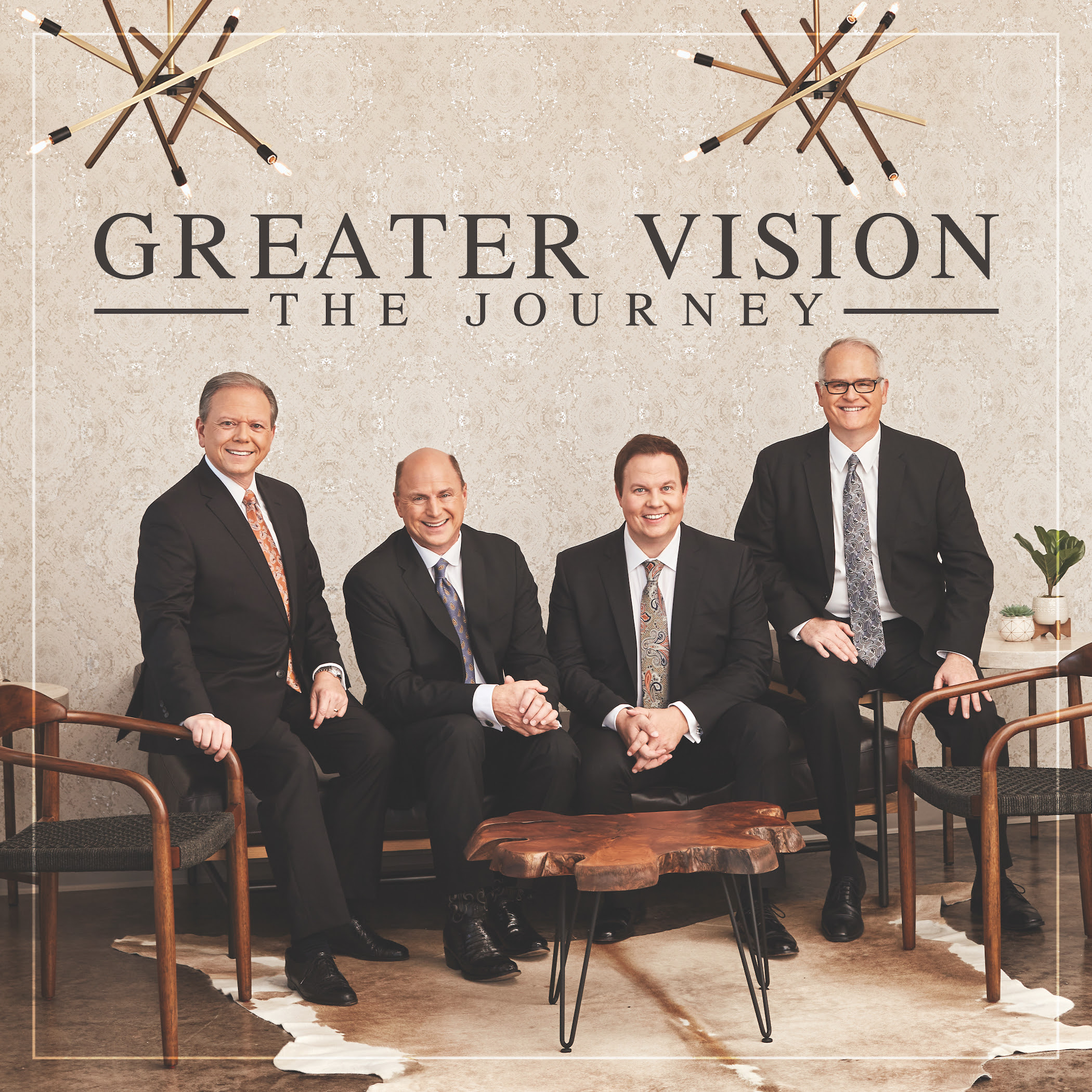 Greater Vision Releases Special Album Commemorating Its 30th Anniversary