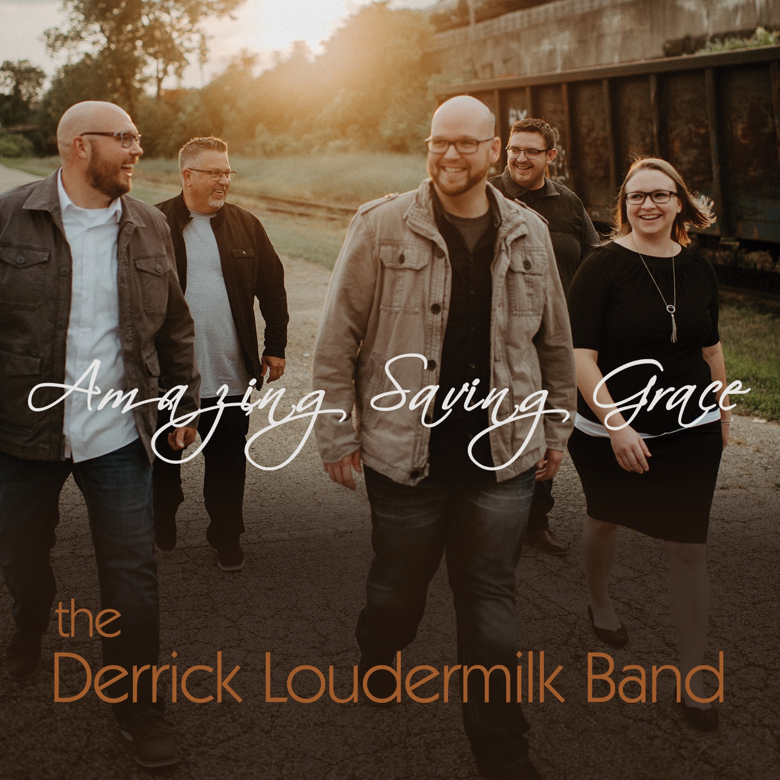 Derrick Loudermilk Band